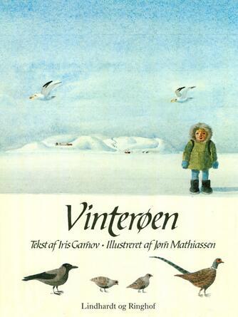 Iris Garnov: Vinterøen