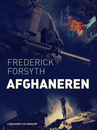 Frederick Forsyth: Afghaneren