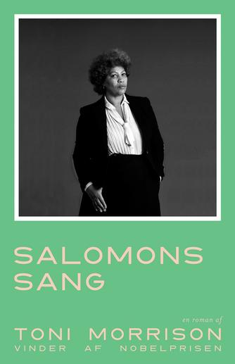 Toni Morrison: Salomons sang