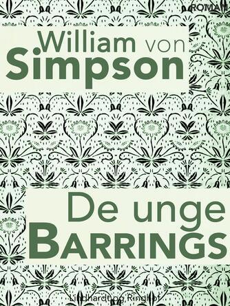 W. von Simpson: De unge Barrings