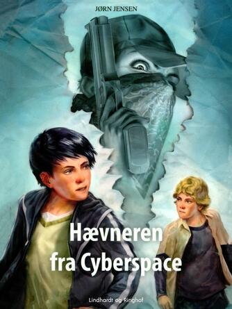 Jørn Jensen (f. 1946): Hævneren fra Cyberspace