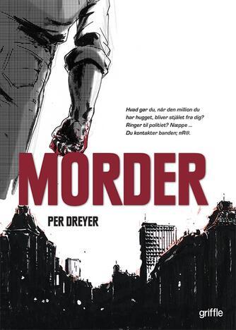 Per Dreyer: Morder