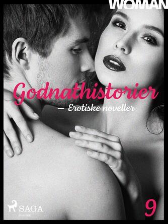 : Godnathistorier : erotiske noveller. 9
