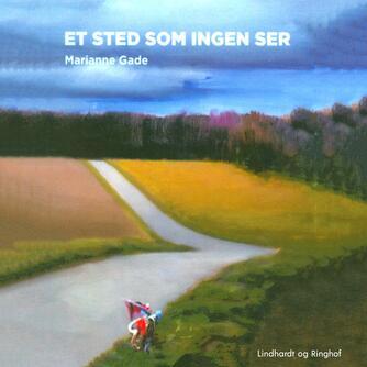 Marianne Gade: Et sted som ingen ser : roman