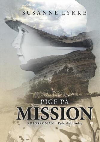 Susanne Lykke: Pige på mission