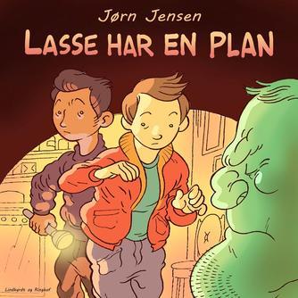 Jørn Jensen (f. 1946): Lasse har en plan