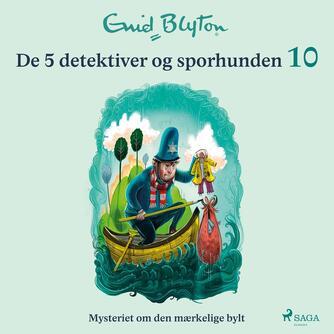 Enid Blyton: Mysteriet om den mærkelige bylt