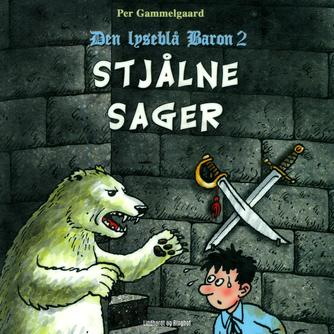 Per Gammelgaard: Stjålne sager
