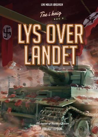 Lene Møller Jørgensen: Lys over landet