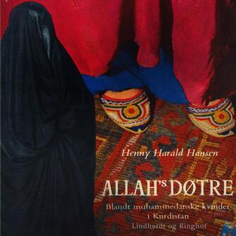 Henny Harald Hansen (f. 1900): Allah's døtre