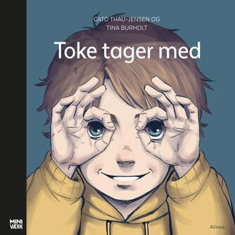Cato Thau-Jensen: Toke tager med