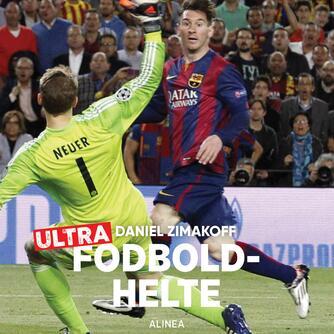 Daniel Zimakoff: Fodboldhelte