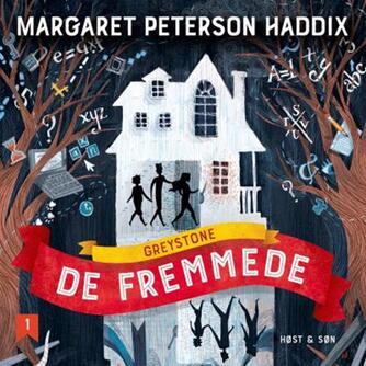 Margaret Peterson Haddix: De fremmede