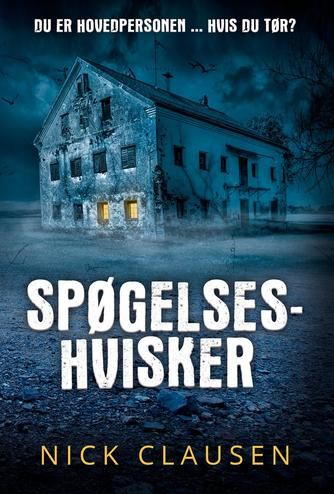 Nick Clausen: Spøgelseshvisker