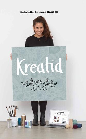 Gabriella Lawner Hansen, Stine Bohn Caspersen: Kreatid