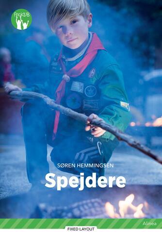 Søren Hemmingsen: Spejdere