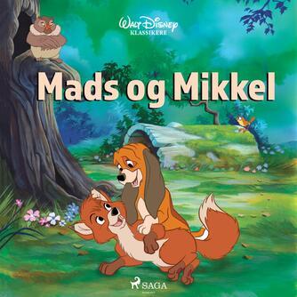 : Disneys Mads og Mikkel