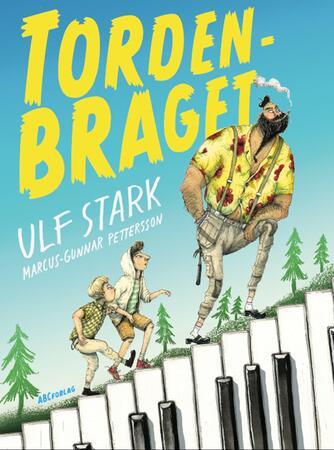 Ulf Stark: Tordenbraget