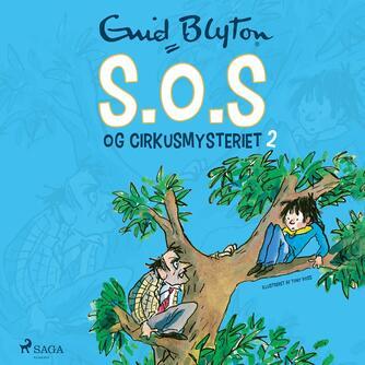 Enid Blyton: S.O.S og cirkusmysteriet