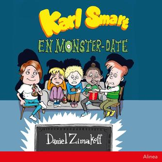 Daniel Zimakoff: Karl Smart - en monster-date
