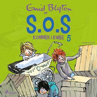Enid Blyton: S.O.S kommer i knibe