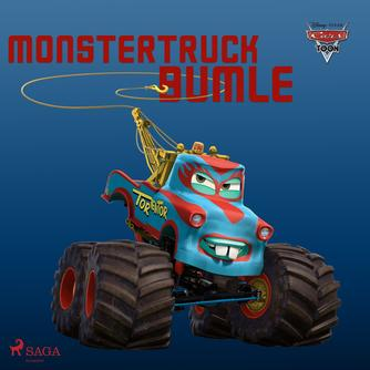 : Disneys Monstertruck-Bumle