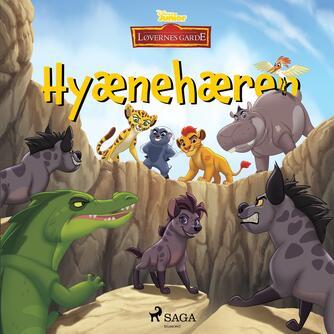 : Løvernes garde - hyænehæren