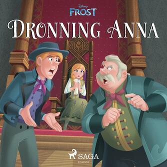 : Dronning Anna