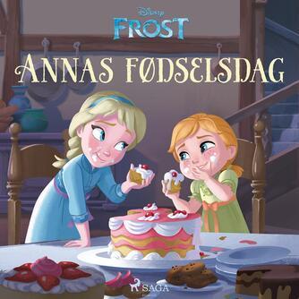 : Annas fødselsdag