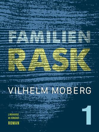 : Familien Rask - Bind 1