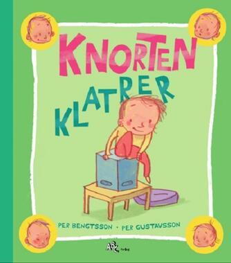 Per Bengtsson, Per Gustavsson (f. 1962): Knorten klatrer