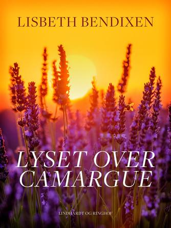 Lisbeth Bendixen: Lyset over Camargue