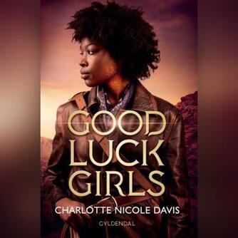 Charlotte Nicole Davis: Good luck girls