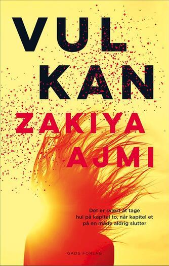 Zakiya Ajmi (f. 1992-08-04): Vulkan