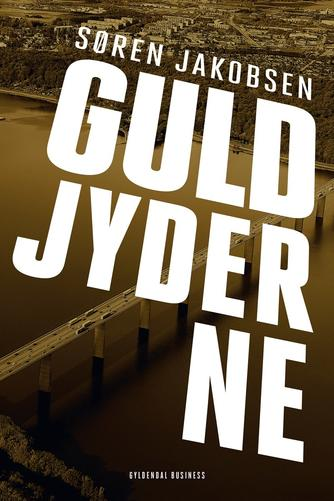 Søren Jakobsen (f. 1940): Guldjyderne