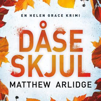 Matthew Arlidge: Dåseskjul