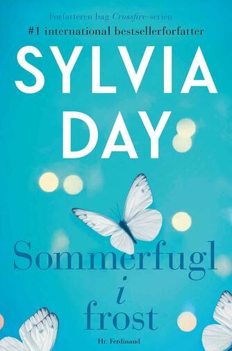Sylvia Day: Sommerfugl i frost