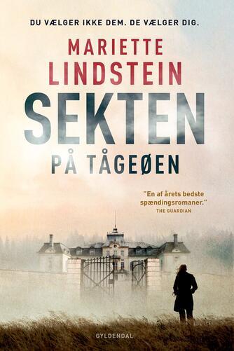 Mariette Lindstein (f. 1958): Sekten på Tågeøen