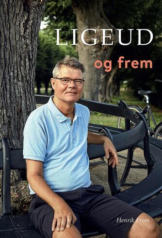 Henrik From (f. 1965), Rikke Finland: Ligeud og frem