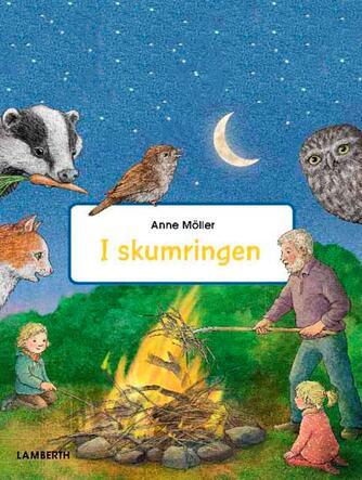 Anne Möller: I skumringen