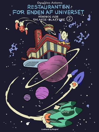 Douglas Adams: Den sidste restaurant i universet