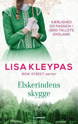 Lisa Kleypas: Elskerindens skygge
