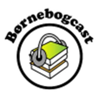 : Børnebogcast. 32, Kenneth Bøgh Andersen, børn i andre lande og julebøger!