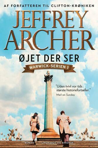 Jeffrey Archer: Øjet der ser