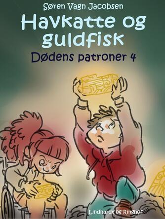 Søren Vagn Jacobsen (f. 1946): Havkatte og guldfisk