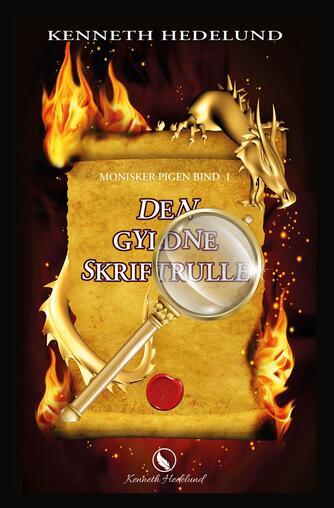 Kenneth Hedelund: Den gyldne skriftrulle