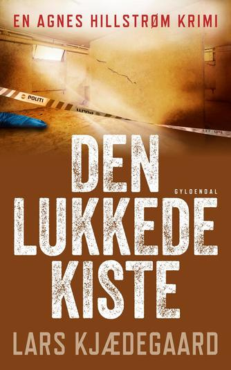 Lars Kjædegaard: Den lukkede kiste
