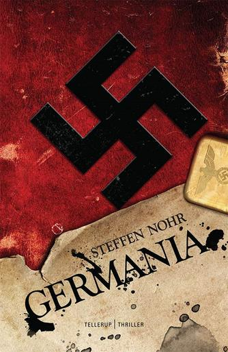 Steffen Nohr: Germania : thriller