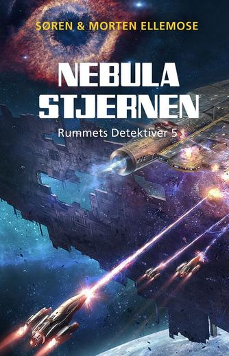 Søren Ellemose: Nebulastjernen