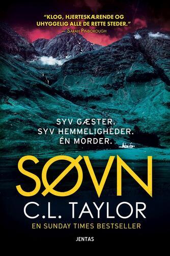 C. L. Taylor: Søvn